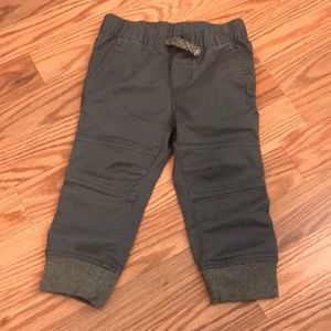 CAT AND JACK JOGGERS PANTS